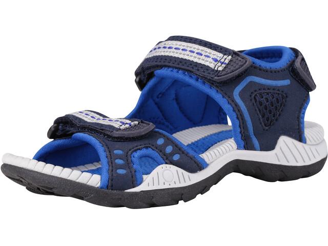 Reima Luft Sandals Barn navy